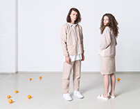 Studio EAZ - Lookbook
