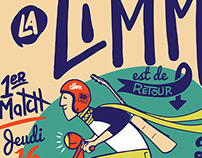 La LIMM 2014