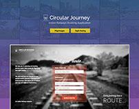 Indian Railways - Concept Application