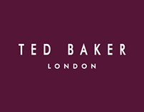 Ted Baker Projects