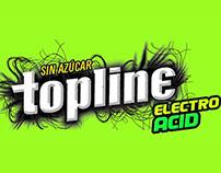 topline electroacid
