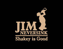 Jim Neversink. Shakey is Good