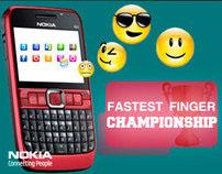 Nokia Fastest Finger