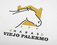 Logo «Haras Viejo Palermo»