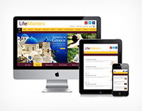 Lifematterz.com