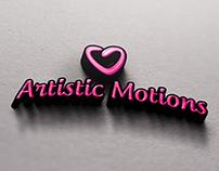 Logo for Dance Studio in Miami