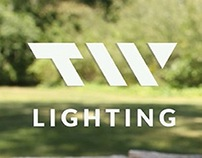 TW Lighting Product Catalogue
