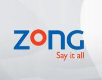 Zong ODP