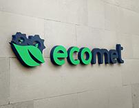 EcoMet Rebranding