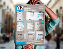 Calendarios │ Calendars