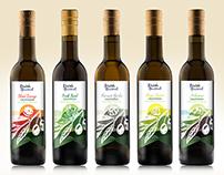 Brava Gourmet Olive Oils