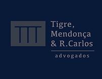 Id. Visual - Tigre, Mendonça & R. Carlos Advogados
