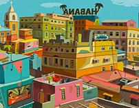 Habana-Budapest