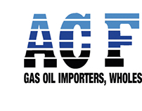 AC Fuels Website and Branding.