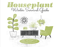 Houseplant Survival Guide Seminar