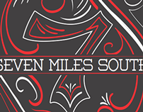 Seven Miles South Posters