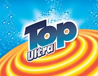 DETERGENTE TOP ULTRA