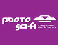 Porto Sci-Fi 2014