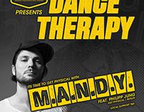 M.A.N.D.Y. Promo Package