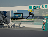 SIEMENS Stand 2014