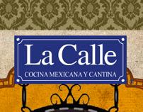 """Sitio """"La Calle"""""""