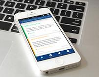 CRI Mobile App
