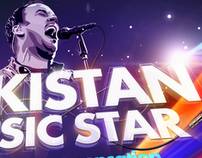 Pakistan Music Star