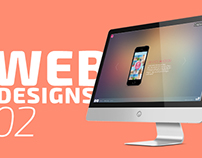 WEB DESIGNS 02