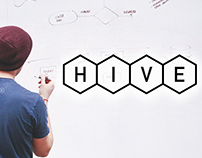 Hive – Design education revamped