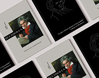 A Journal dedicated to Beethoven