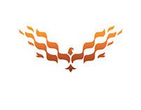 Phoenix International Raceway Logo Concepts