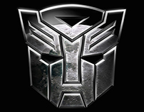 Transformers Logo (fan art)