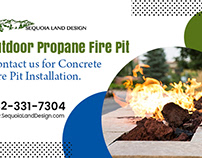 How to Choose the Best Outdoor Propane Fire Pit Table i