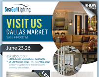 Dallas Market E-mail Invitation
