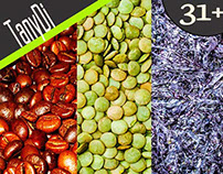 Healthy Food & Coffee Beans | Bundle