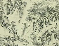 The heights of Chinese painting