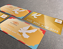 Pos Indonesia Card