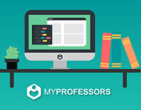» MyProfessors.org