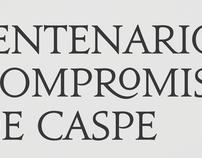 VI Centenario del Compromiso de Caspe