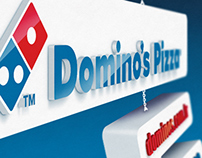 DOMINO'S - DAILY WORKS
