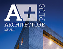 Architecture Plus - Magazine Draft