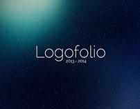Logofolio 2013 - 2014