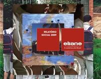 Relatório Social 2009 Eliane