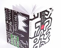 Street artists book | נא להקיר