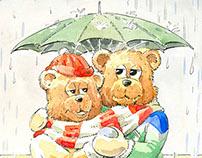 Jana's Bears
