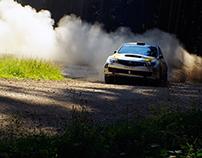 Brasov Rally - 2011
