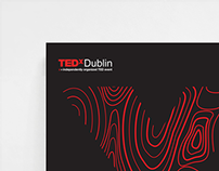 TEDxDublin 2014 — New Landscapes