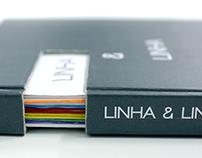 Livro: Linha & Linha