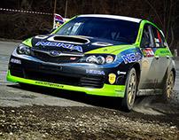 Brasov Rally - 2012