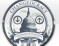 Changeocracy - Crowdsourced Democracy